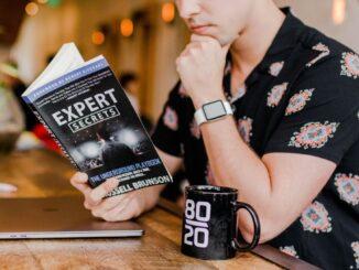 Bästa böckerna för att börja investera på börsen