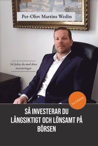 Bästa böckerna för att börja investera på börsen - Så investerar du långsiktigt och lönsamt på börsen