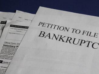 USAs finansiella nedgång?