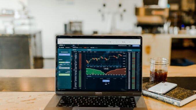 Vad är CFD-trading?