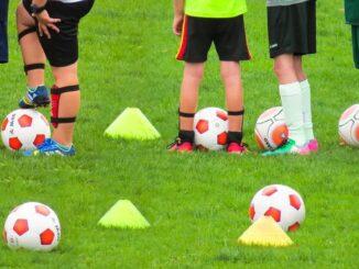 Gör barnens träningsläger ännu roligare!