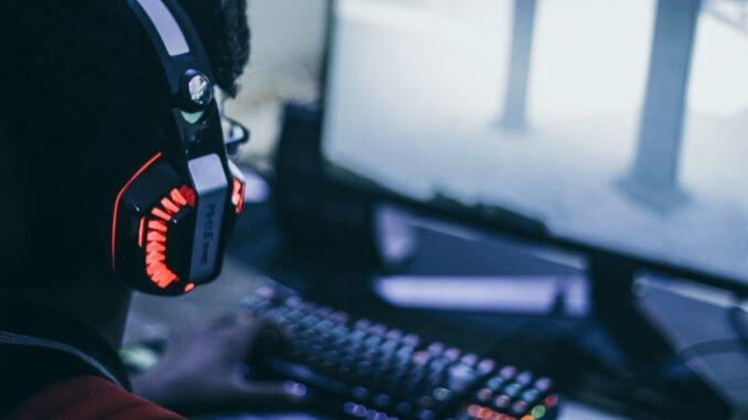 Gamingaktier på börsen