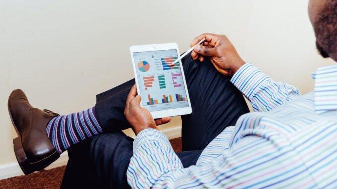 Gör ditt företags data visuellt tillgänglig