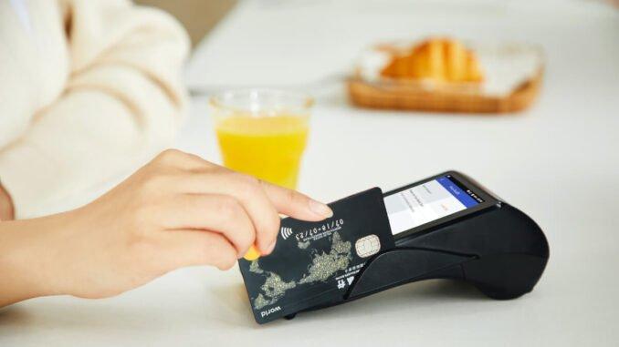 Hur fungerar ett kreditkort?
