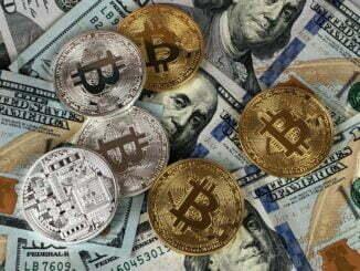 Bitcoin fortsätter sin framgångssaga