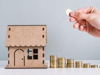 Vad gör man när man inte har råd att betala kontantinsatsen?